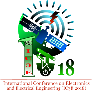 a626f398bbef0 International Conference on Electronics and Electrical Engineering (IC3E  2018)