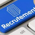 القوائم الإسمية للمترشحين في مسابقة التوظيف على أساس الإختبار المهني