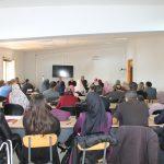 المرافقة البيداغوجية للأساتذة الجدد