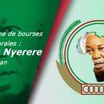 Programme de bourses doctorales : Mwalimu Nyerere African