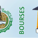 programme de bourses BID (Banque Islamique de Développement).