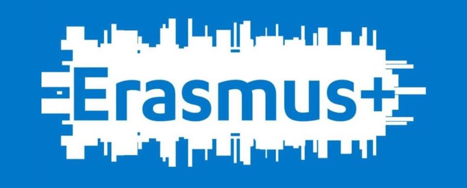 Vidéo Conférence-Erasmus