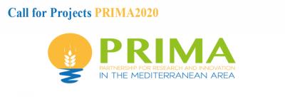 دعوة لمشاريع PRIMA