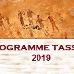 Appel à projet PHC-TASSILI 2019 phase II
