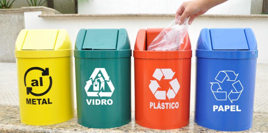 الإستثمار في مجال رسكلة النفايات