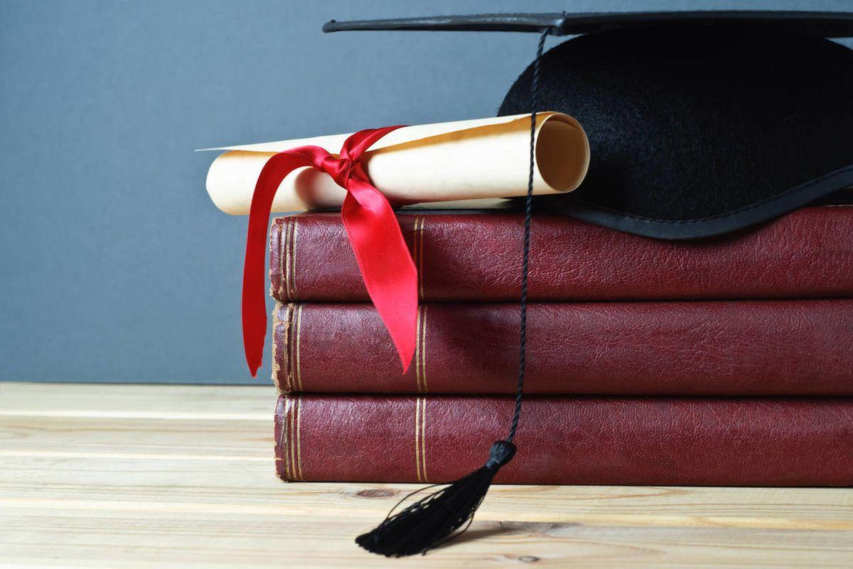 جوائز جامعية تحفيزية