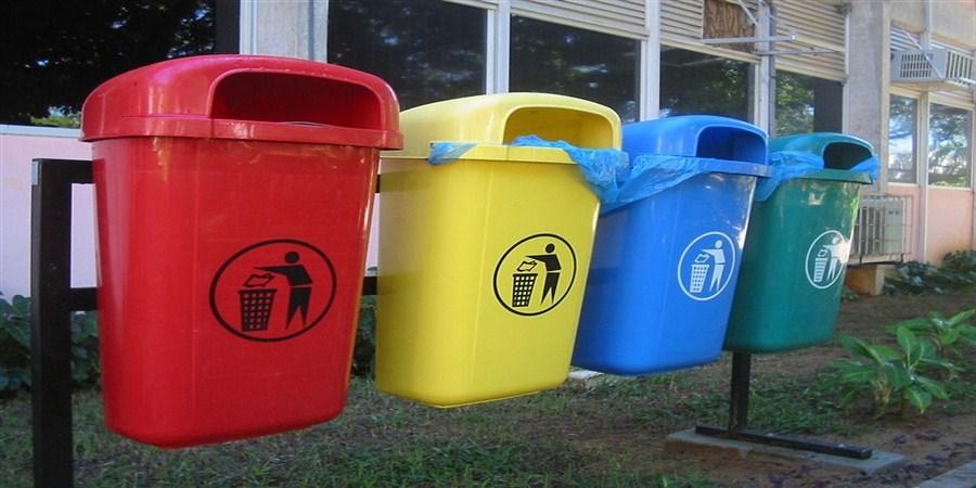 Challenge sur le traitement des déchets pour nos étudiants