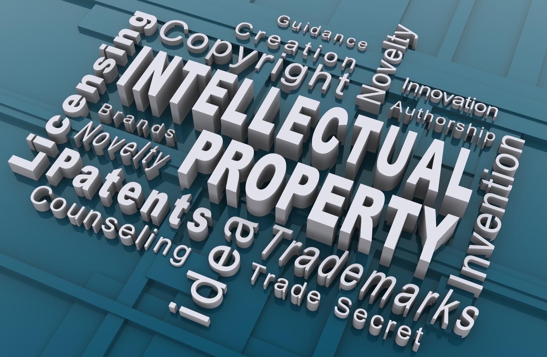 Les droits de la propriété industrielle 11 et 12 Novembre