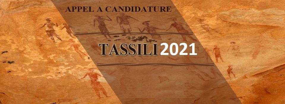 Programme Tassili 2021