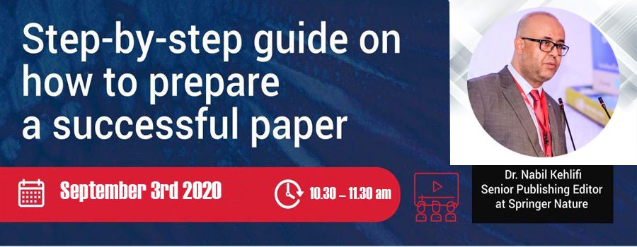 Step-By-Step Guide On How To Prepare A Successful Paper