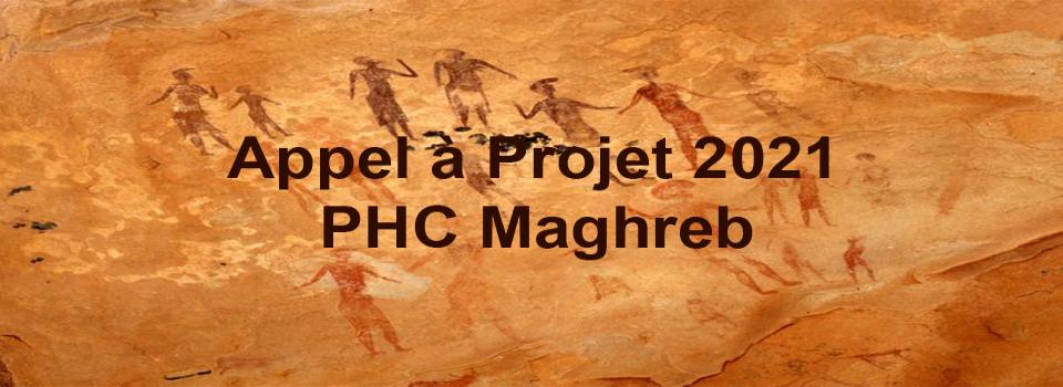 Lancement de l'appel à projets PHC-TASSILI 2022